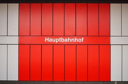 Kurzschluss: S-Bahn-Reisende müssen aussteigen