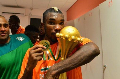 Serey Dié kommt mit Titelgewinn