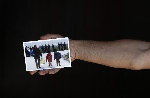 Griechen klagen über mangelnde Solidarität