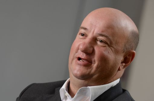 Daimler-Betriebsrat lobt Verjüngung des Vorstands