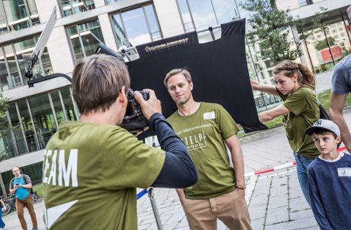 Weltrekordversuch mit Timo Hildebrand scheitert knapp