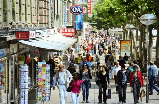 Weniger Baden-Württemberger als gedacht