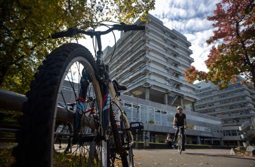 Uni Stuttgart plant autofreien Campus