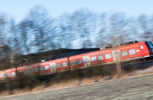 S-Bahn hält nicht, Züge fallen aus