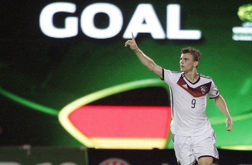 Werner vom VfB trifft und kommt früher heim