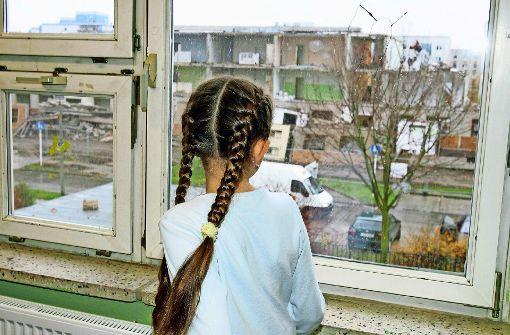 Kinderarmut auf den Fildern sinkt, Altersarmut steigt