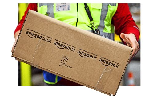 Amazon soll 250 Millionen Euro Steuern nachzahlen