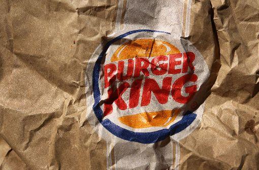 Burger King hat Ärger mit belgischem Königshaus