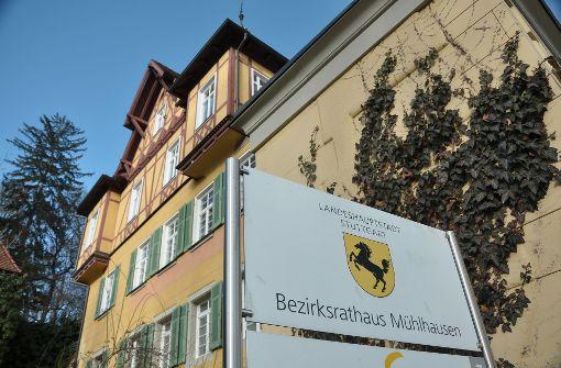 Die Pläne zum Neubauprojekt liegen noch bis zum 24. Juli im Mühlhäuser Bezirksrathaus aus. Foto: Archiv