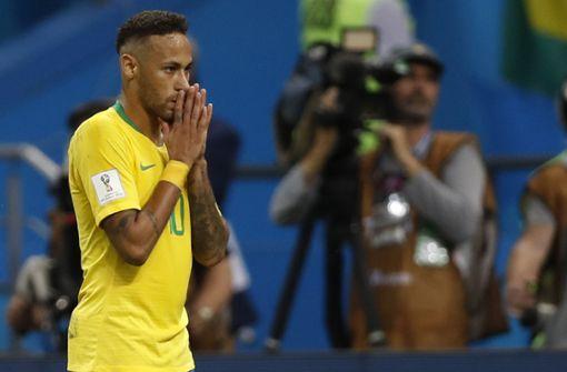So lacht das Netz über das Brasilien-Aus