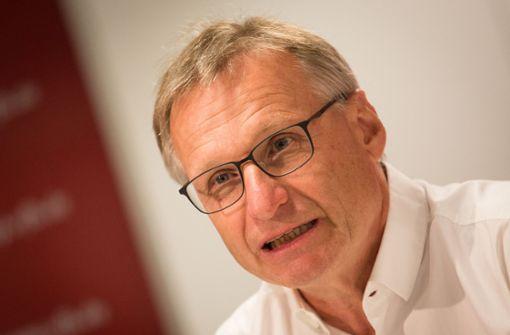 Michael Reschke kritisiert deutsche Nachwuchsförderung