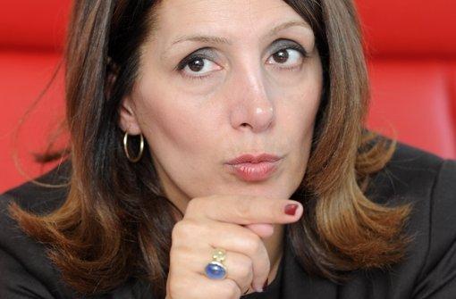 Ministerin: Bestimmte Frauen suchen  die Anmache
