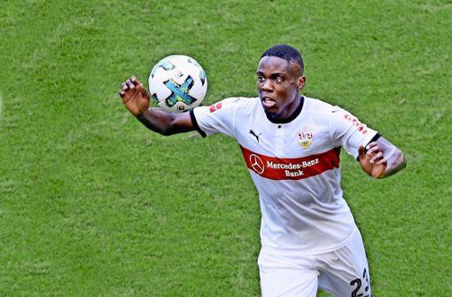 VfB-Leihgabe Orel Mangala trifft in der 90.