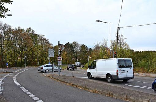 Dietbachstraße sechs Wochen gesperrt