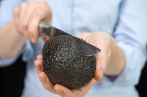 "Mediziner warnt vor ""Avocado-Hand"""
