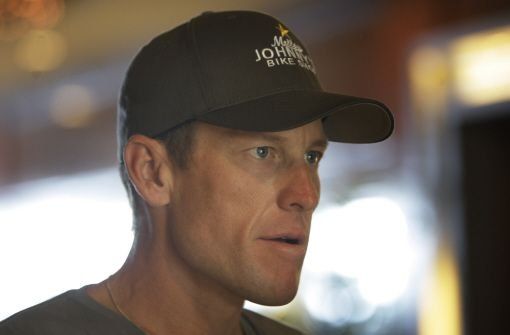 Lance Armstrong verliert alle Tour-Titel