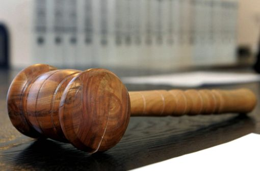 Ehefrau zum Suizid überredet - Zehn Jahre Haft