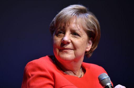 """Frau Merkel, geben Sie die Abstimmung frei"""