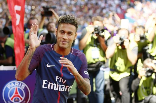 Uefa leitet Prüfverfahren gegen Paris St. Germain ein