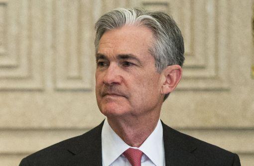 Fed hebt Leitzins um Viertelpunkt an