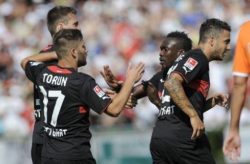 Labbadias Team besiegt Valencia 1:0