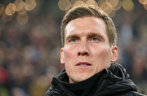 Mit diesem Kader reist der VfB nach Hannover