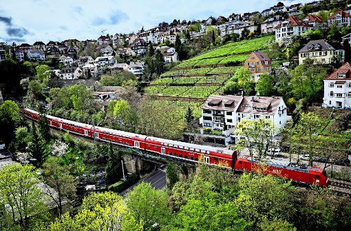 Fährt Panoramabahn bald bis Nordbahnhof?