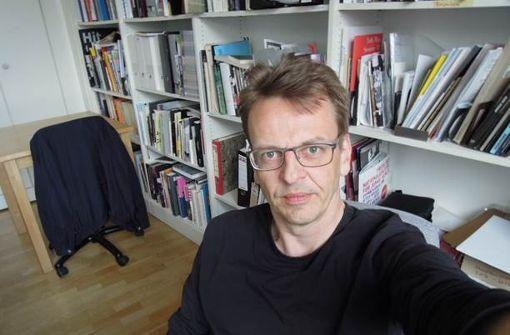 Holger Kube Ventura geht