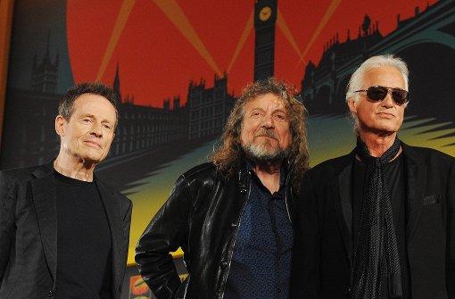 Led Zeppelin muss vor Gericht