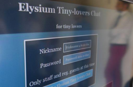 """""""Elysium"""" – das Paradies der Pädophilen"""