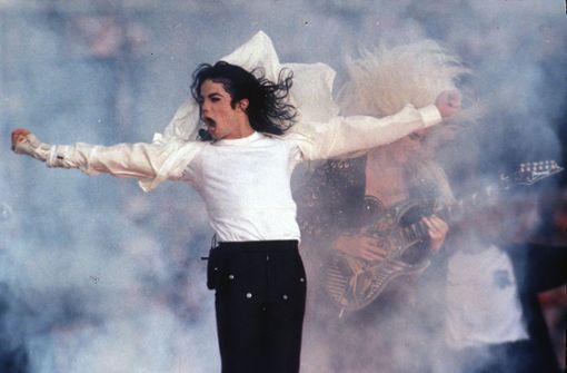 "Musical über den ""King of Pop"" kommt an den Broadway"