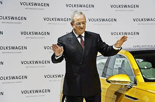 Die nächste große Baustelle für Volkswagen