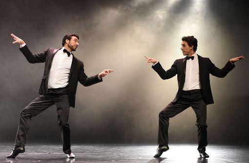 Tanz-Kompanie gibt ein Gastspiel in New York