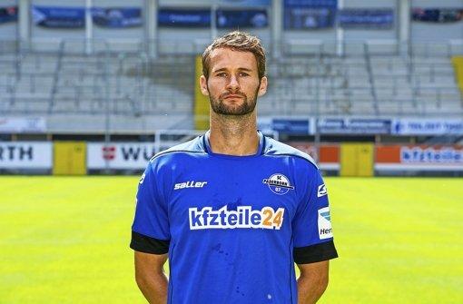 SC Paderborn wirft Proschwitz raus