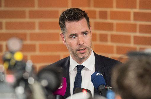 FDP-Chef bestätigt Zusammenarbeit