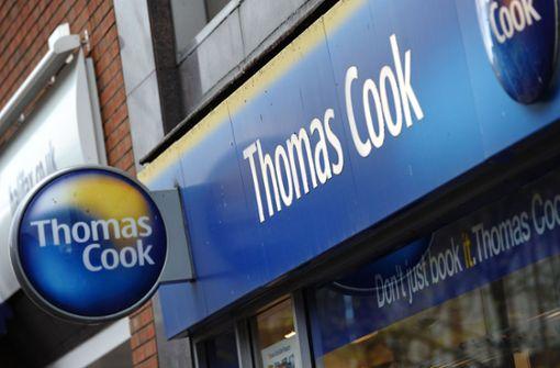 Der Reiseveranstalter Thomas Cook hat sich nach einem Todesfall von einem Hotel in Ägypten abgewandt. Foto: AFP