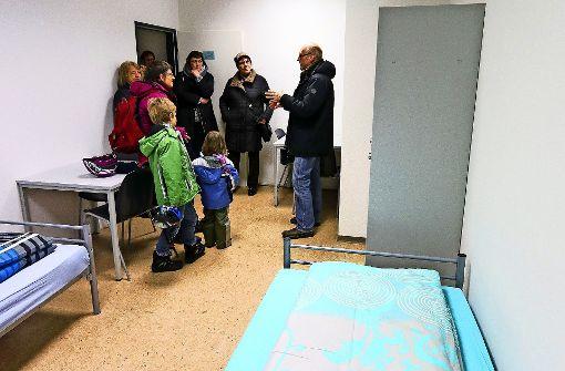 Neues Zuhause für 52 junge Flüchtlinge