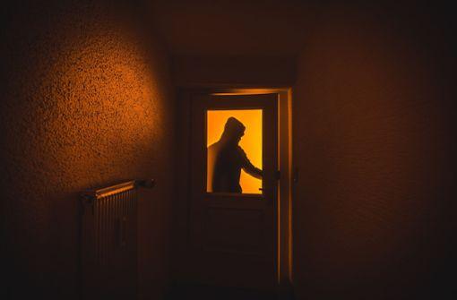 Einbrecher entpuppt sich als Hausbewohner in Unterhose