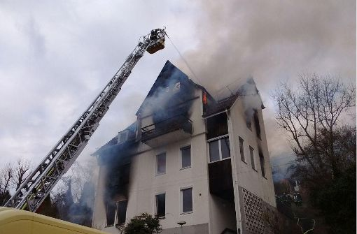 In Tübingen eskalierte am Montag eine Zwangsräumung. Foto: 7aktuell.de/Oskar Eyb