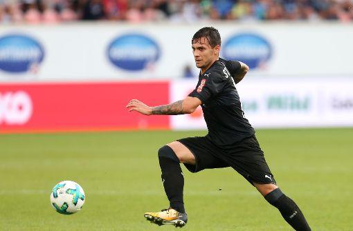 Liveticker: VfB im Testspiel gegen Kasimpasa