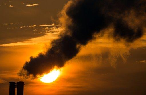 Was der Energiehunger der Menschheit bedeutet