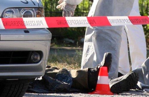 Heute noch stellen sich Politiker und Ermittler die Frage, wie die Fahndung nach den Mördern von Heilbronn verlaufen wäre, wenn dem Hinweis von Mike W. schon 2007 nachgegangen  worden wäre. Foto: dpa