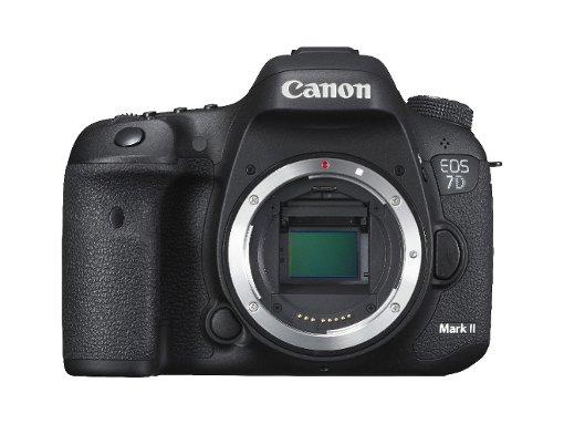 Photokina 2014 - neue Canon Produkte