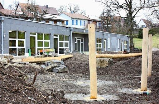 Zwei Kindergärten unter neuem Dach