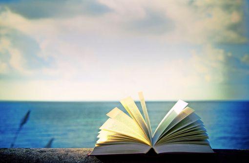 Die besten Bücher für den Urlaub