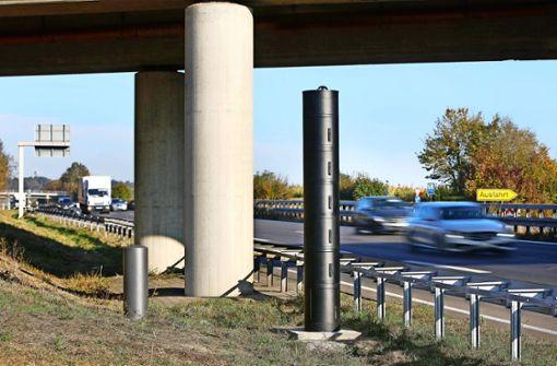Autofahrern drohen höhere Bußgelder
