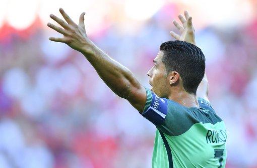 gegen wenn spielt portugal im achtelfinale