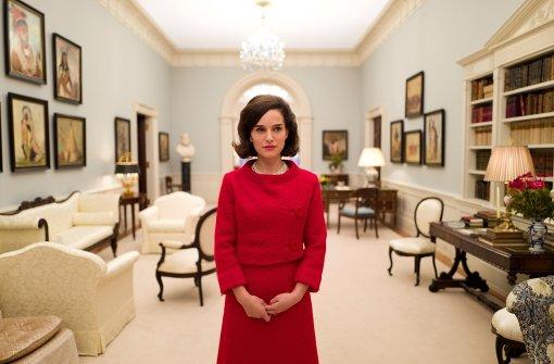 Bravo-Rufe für Natalie Portman