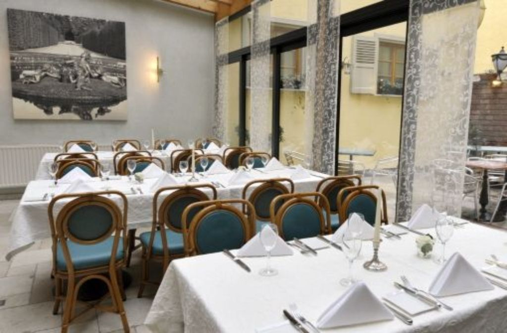 Schreiner Ludwigsburg das restaurant waldhorn am schloss in ludwigsburg wird geleitet vom