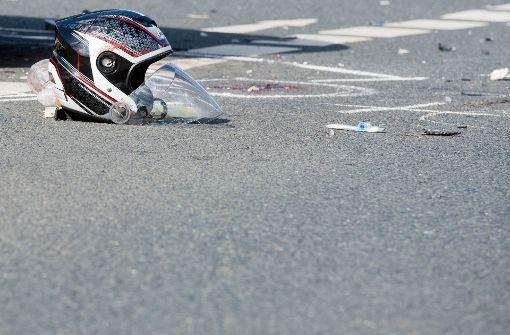 Mehr Tote auf den Straßen